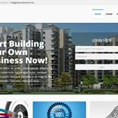 Real Estate MLM Script